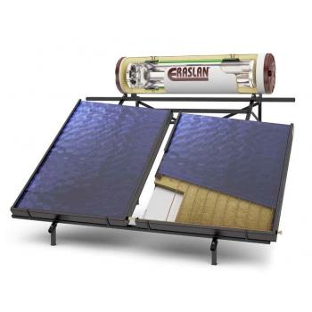 Güneş Enerjisi 200 lt. Daylight Sistem