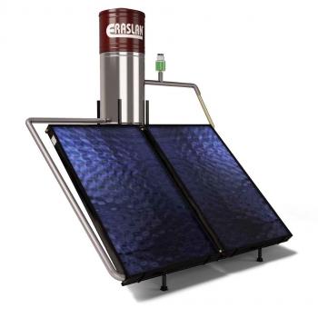 330 lt Sunlight Güneş Enerjisi Sistemi
