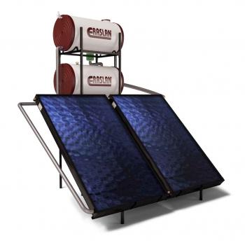 180x180 lt. Moonlight Güneş Enerjisi Sistemi