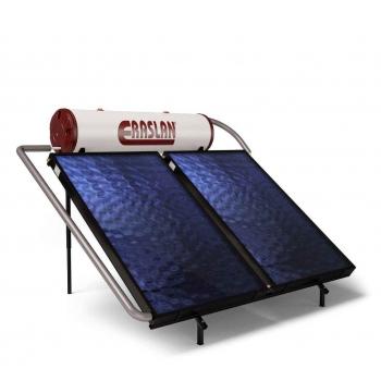 Güneş Enerjisi 300 lt. Daylight Sistem